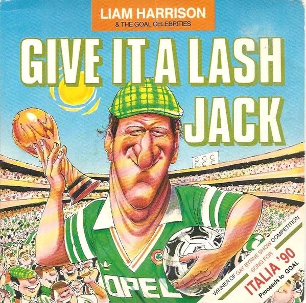 Liam Harrison