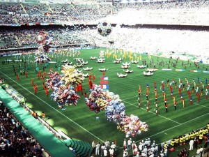 Italia '90 – The Beginning