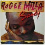 Roger Milla - Sandy