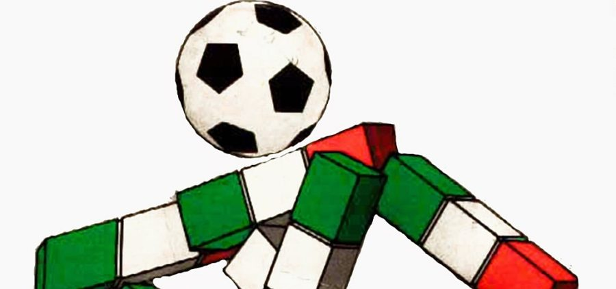 Italia '90 – Football and Music
