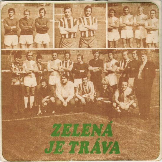 Czechoslovakia single