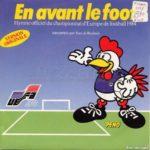 Yves de Roubaix - En avant le foot - France 1984