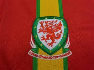 Football's Cymru Home
