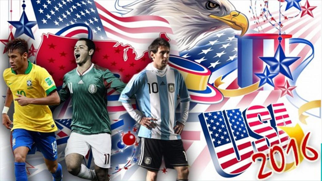 A Limeys Guide To Copa América