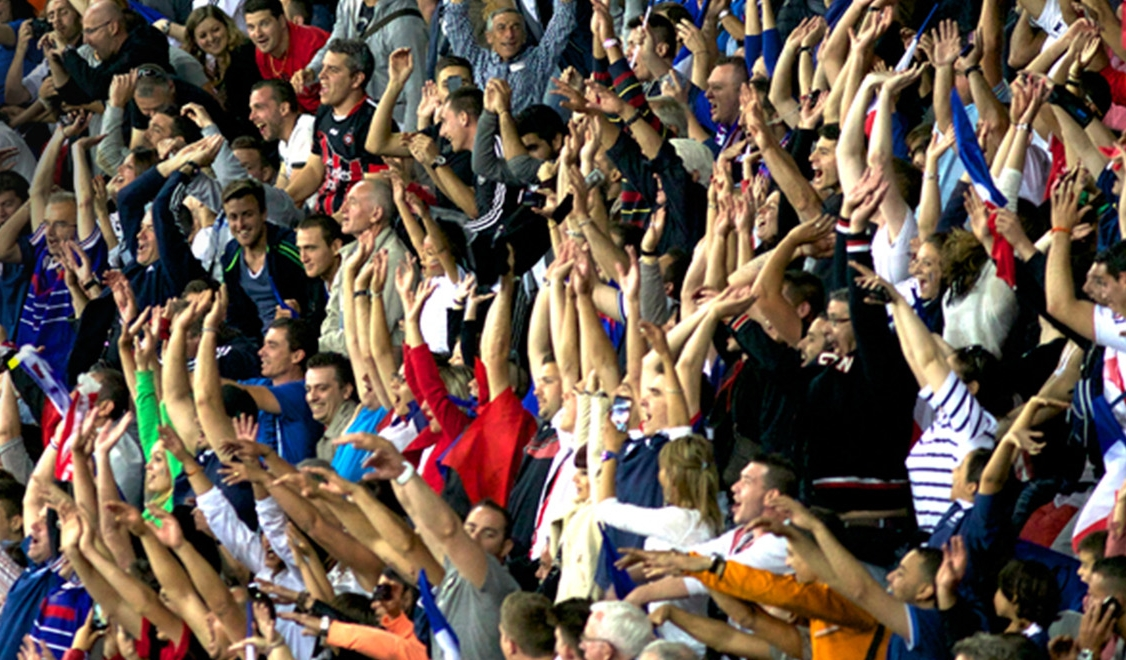 Euro 2016 – Sing For Your Team