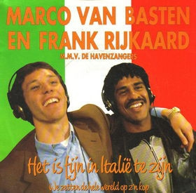 Marco and Frank