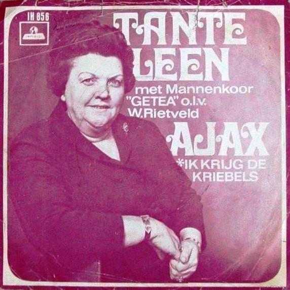 Tante Leen