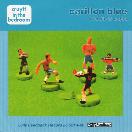 Carillon Blue ep