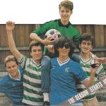 Record Mirror – The Football Edition