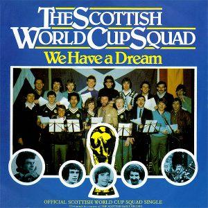 Scotland 1982
