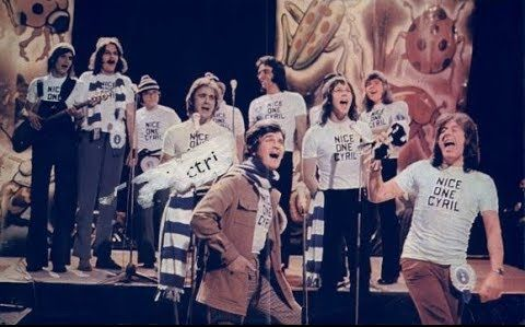 Cockerel Chorus – Top Of The Pops 1973