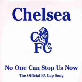 Chelsea 1994 front cover