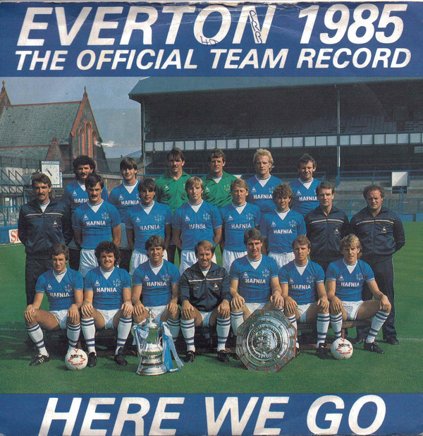Everton - Here We Go