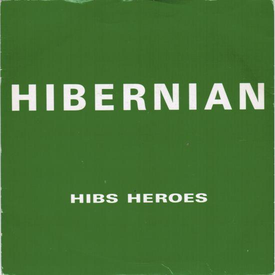 Colin Chisholm - Hibs Heroes