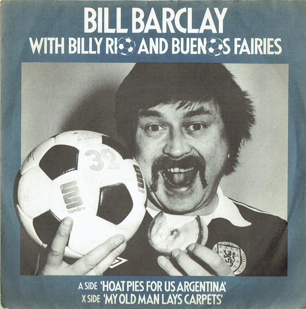 Bill Barclay
