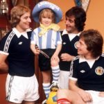 Scotland at the 1978 World Cup