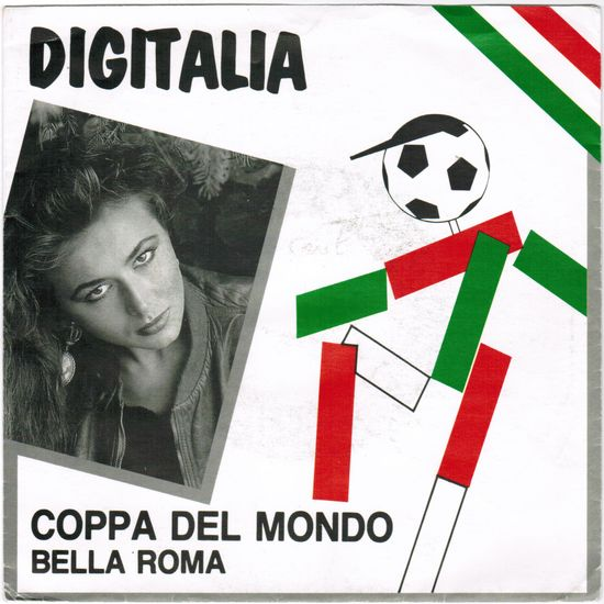 Digitalia - Coppa Del Mondo