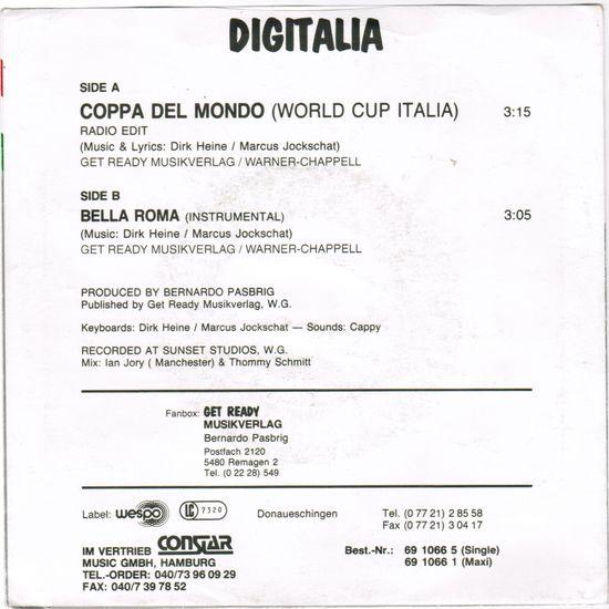 Digitalia - back