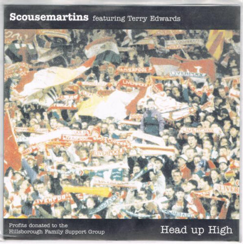 Scousemartins featuring Terry Edwards