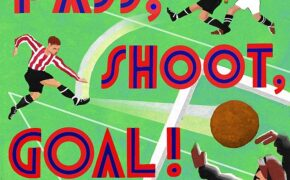 Pass, Shoot, Goal!