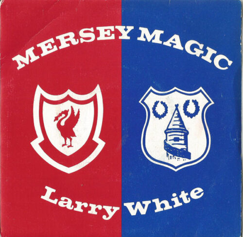 Larry White - Mersey Magic