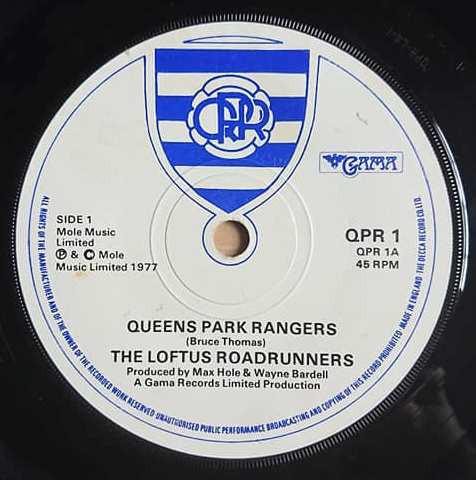 The Loftus Roadrunners